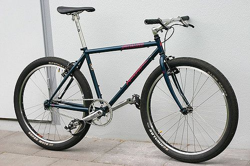 1e025a9d748 Specialized RockHopper | Bikes | 26 mountain bike, Moutain bike ...