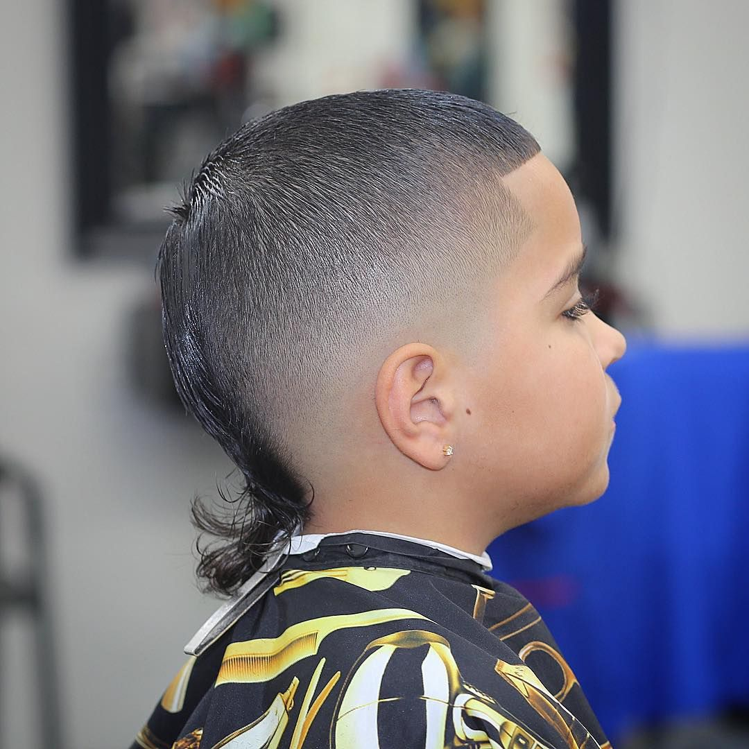 awesome 40 sweet fantastic little boy haircuts | macho hairstyles