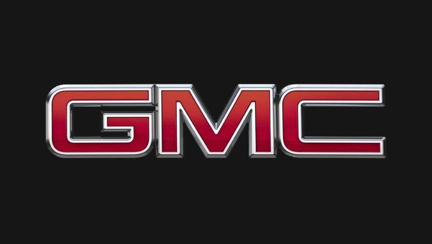 Gmc Logo Font Free Download Logo Fonts Gmc Logo Fonts Free