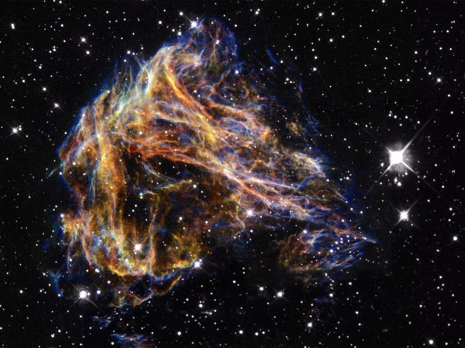 supernova type 1a