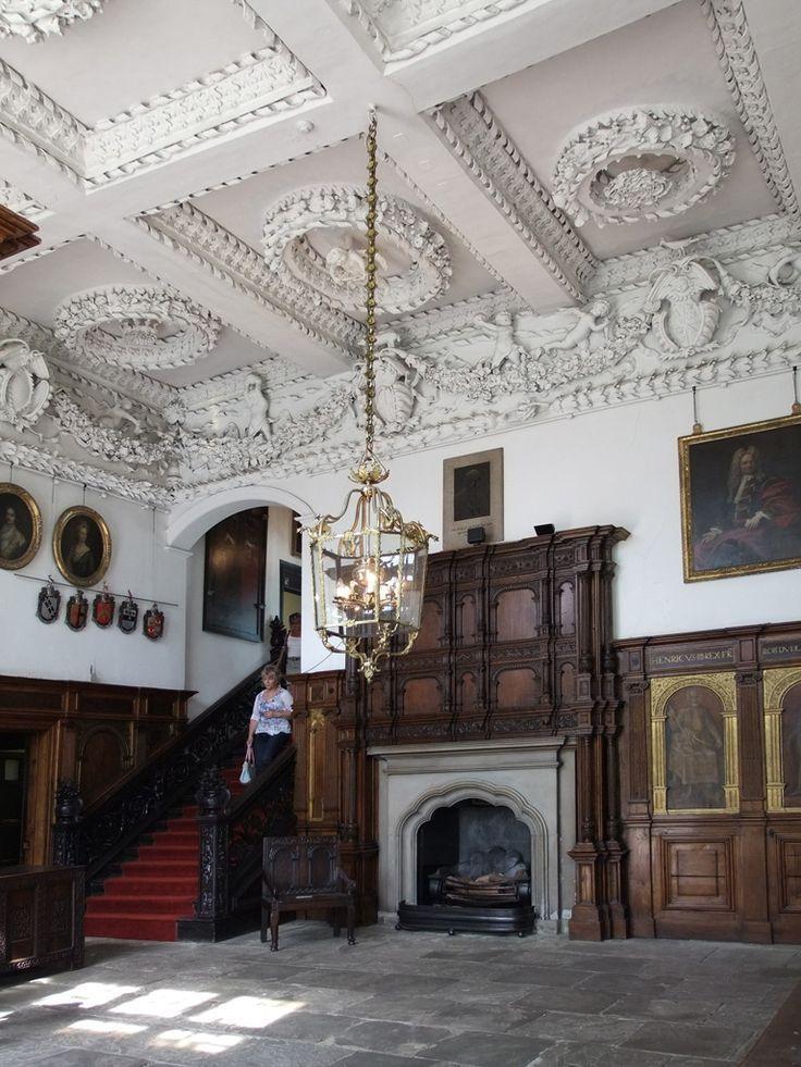 Old World, Gothic, And Victorian Interior Design: Victorian Interior Gothic  Interior (fireplace)