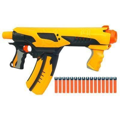 Black Friday 2014 Nerf Dart Tag Quick 16 Blaster from Nerf Cyber Monday. Black  Friday specials on the season most-wanted Christmas gifts.