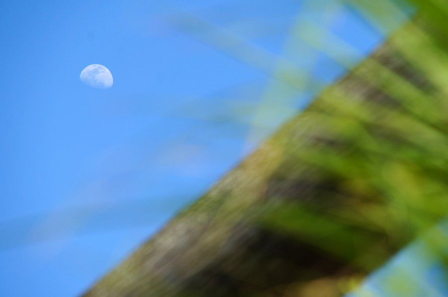 月空 in Japan Ise Shima