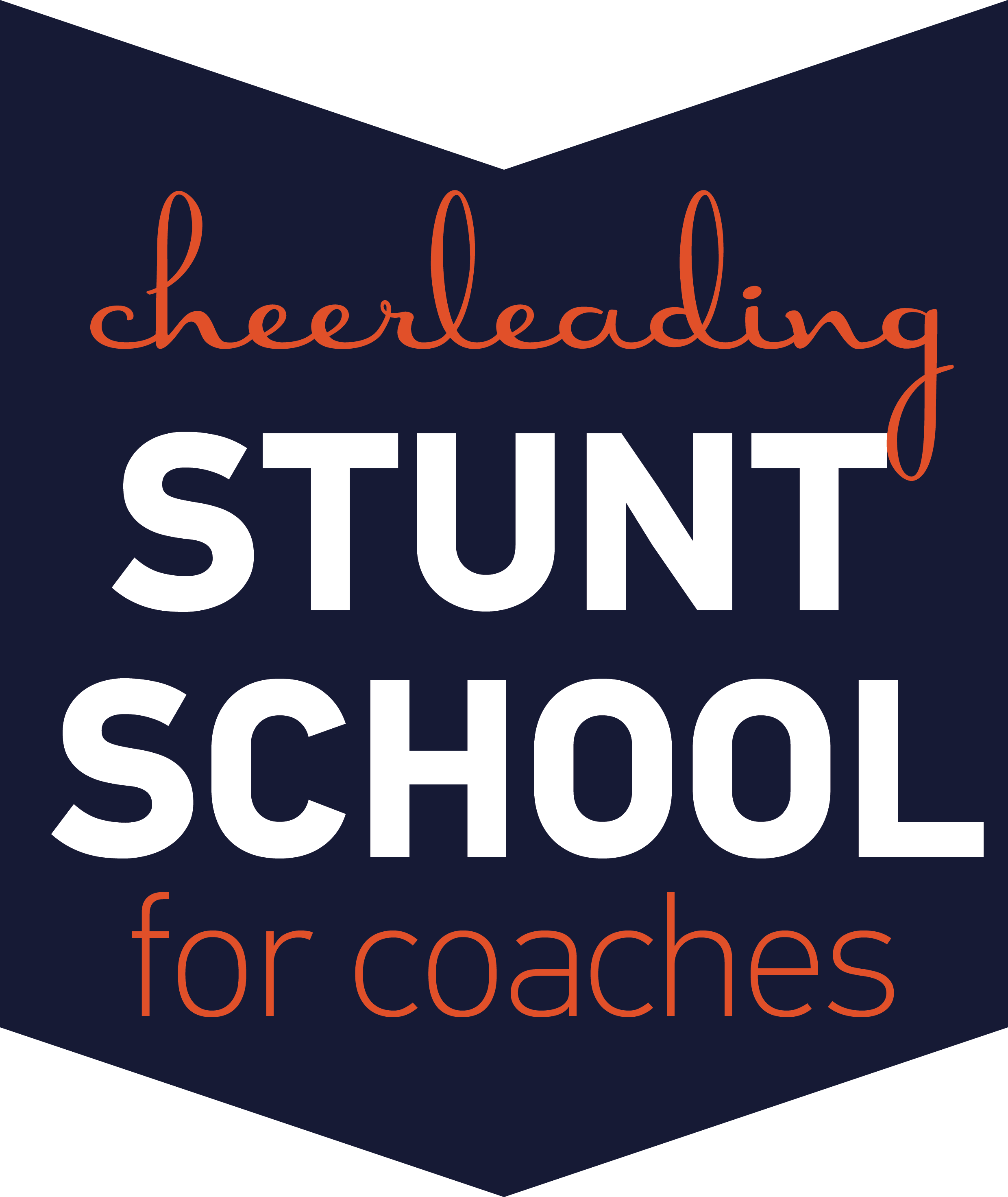 The critical cheerleading stunts you must master first — Kate Boyd Cheerleading #cheerleadingstunting