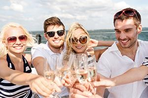 Our Top Six Picks For The All Around Best Cruise Lines 20 And 30 Somethings Listed By Special Interest