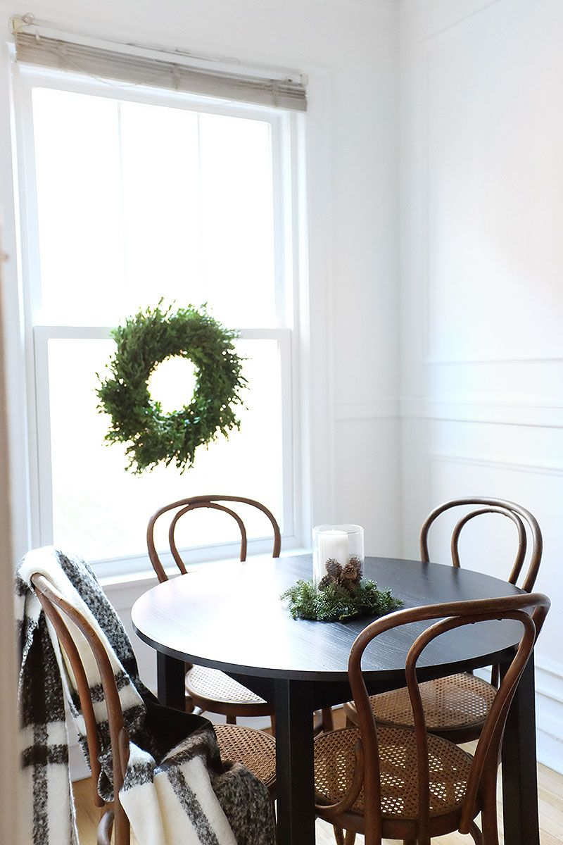 I Decorated My Apartment for the Holidays with Just $100 ...