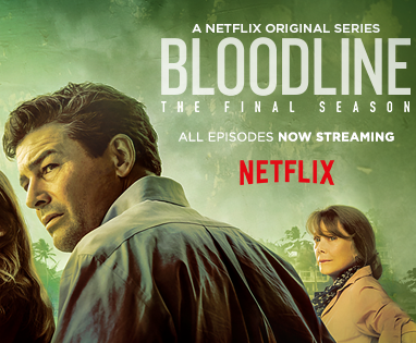 Bloodline The Final Season Review Bloodline, Netflix