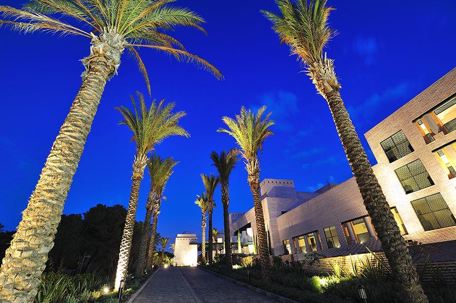Bienvenido A Vincci Hoteles Marbella Wedding Spain Spain
