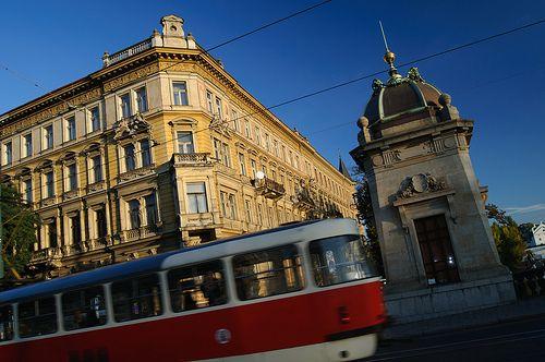 Prague - Most Legií | Flickr - Photo Sharing!