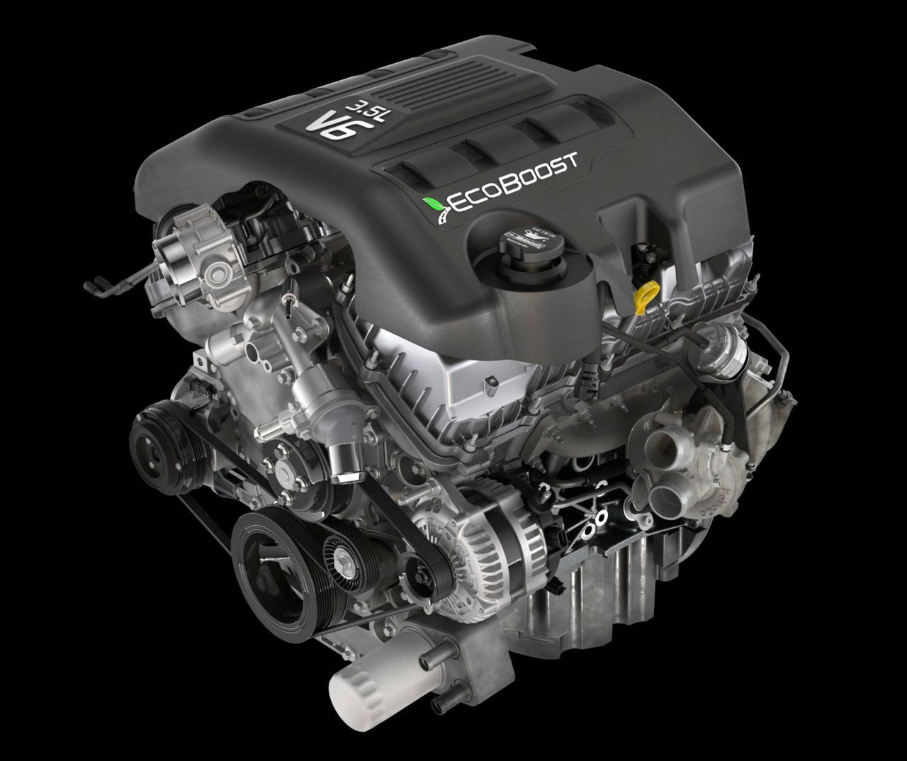 Ford s ecoboost engines may be getting monstrous upgrades with ecobeast patent