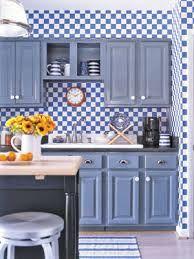 Blue Teal Cucina Bianca E Azzurra Interior Design Blue Rooms