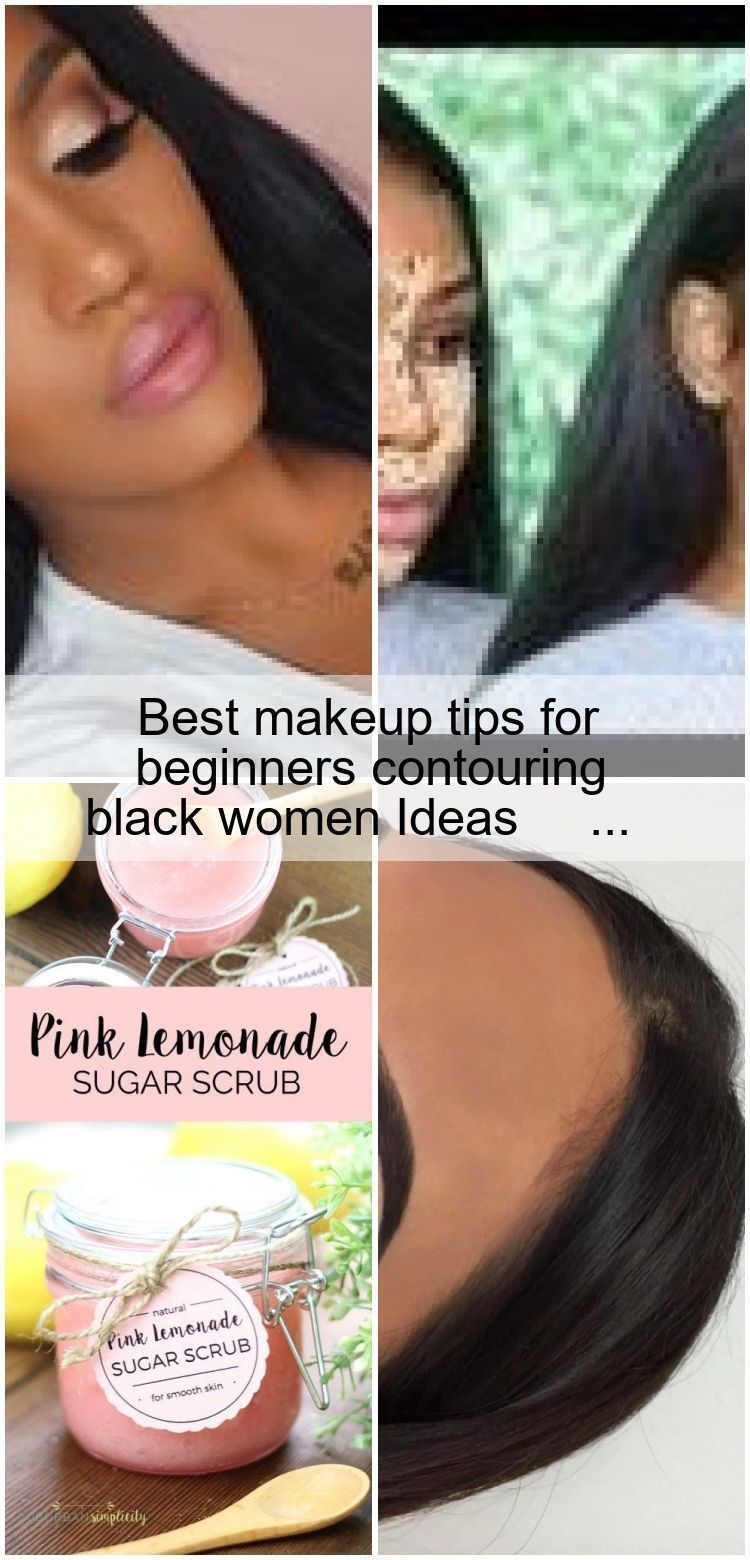 Best makeup tips for beginners contourin Best makeup