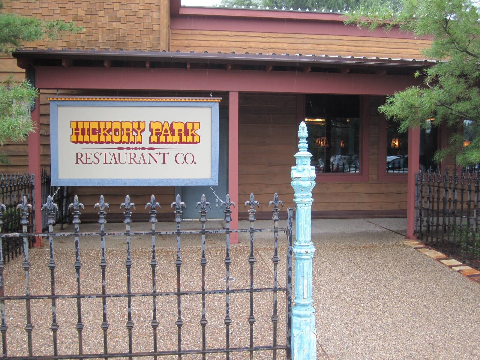 Best desserts hickory park the food is dang good 2
