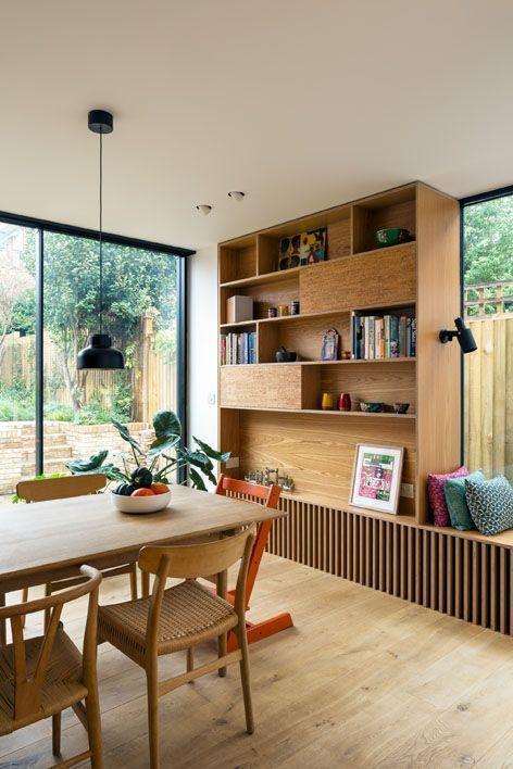 Photo of Bespoke Plywood Kitchen by Uncommon Proj… – Blog