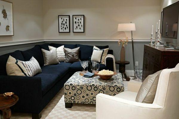 150 Bilder Kleines Wohnzimmer Einrichten