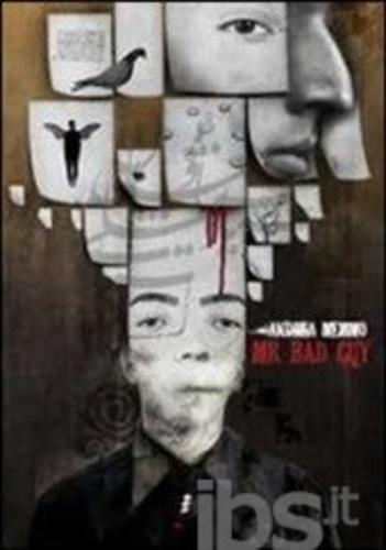 Mr. bad guy Editore la gru  ad Euro 18.00 in #La gru #Libri narrativa italiana thriller
