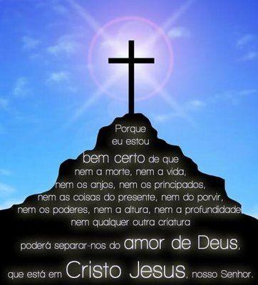 o amor de cristo - Bing images