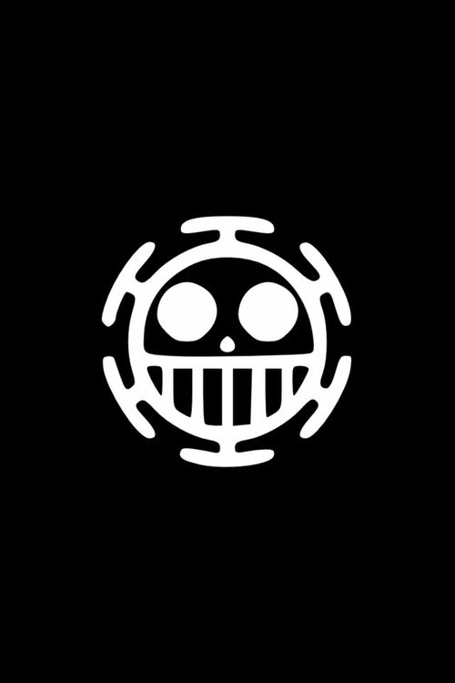 Discovered By Tuana Find Images And Videos About Anime One Piece And Heart Pirates On We Heart It The App One Piece Tattoos One Piece Logo Komik One Piece