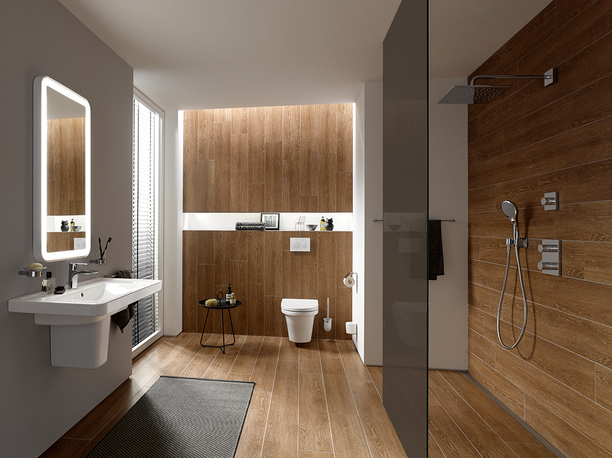 Komfortabel Und Praktisch Walk In Duschen Badezimmer Trends Badezimmerideen Badsanierung