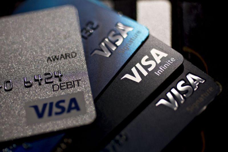 فيزا تستحوذ على أحد مشاريع التقنية المالية التي تدعم العملات الرقمية بـ 5 3 مليار دولار Trong 2020 Khởi Nghiệp Tai Chinh Washington