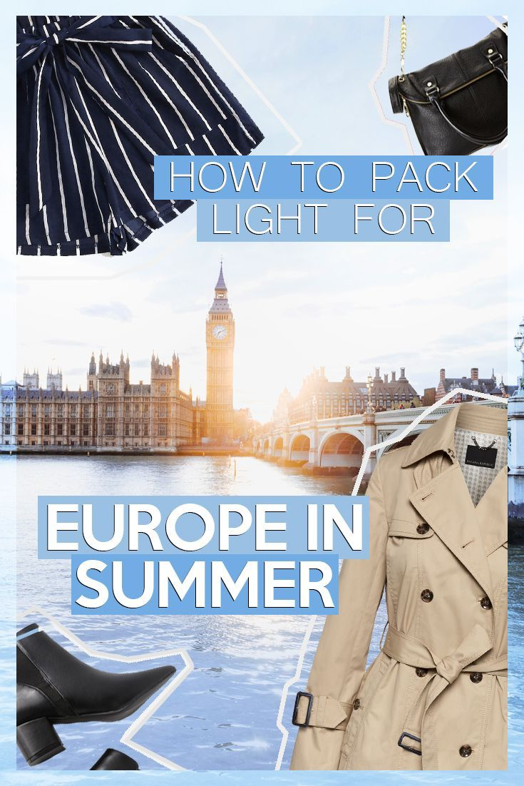 Need help packing light for Europe? Packing up that suitcase for Europe? Europe packing list | Europe packing tips for vacation | Packing list for Europe | International packing list | Packing list for women | Packing light for Europe | Packing list for travel | Packing list for vacation | Packing list for a week | Ultimate packing list for vacation | Packing tips and tricks | Travel hacks | Travel packing hacks | #packingtips #europetrip #packinglist  #packlight #europevacation #ultimatepackinglist