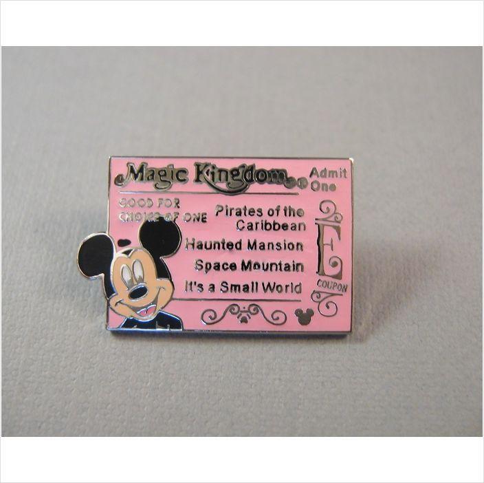 magic kingdom coupons