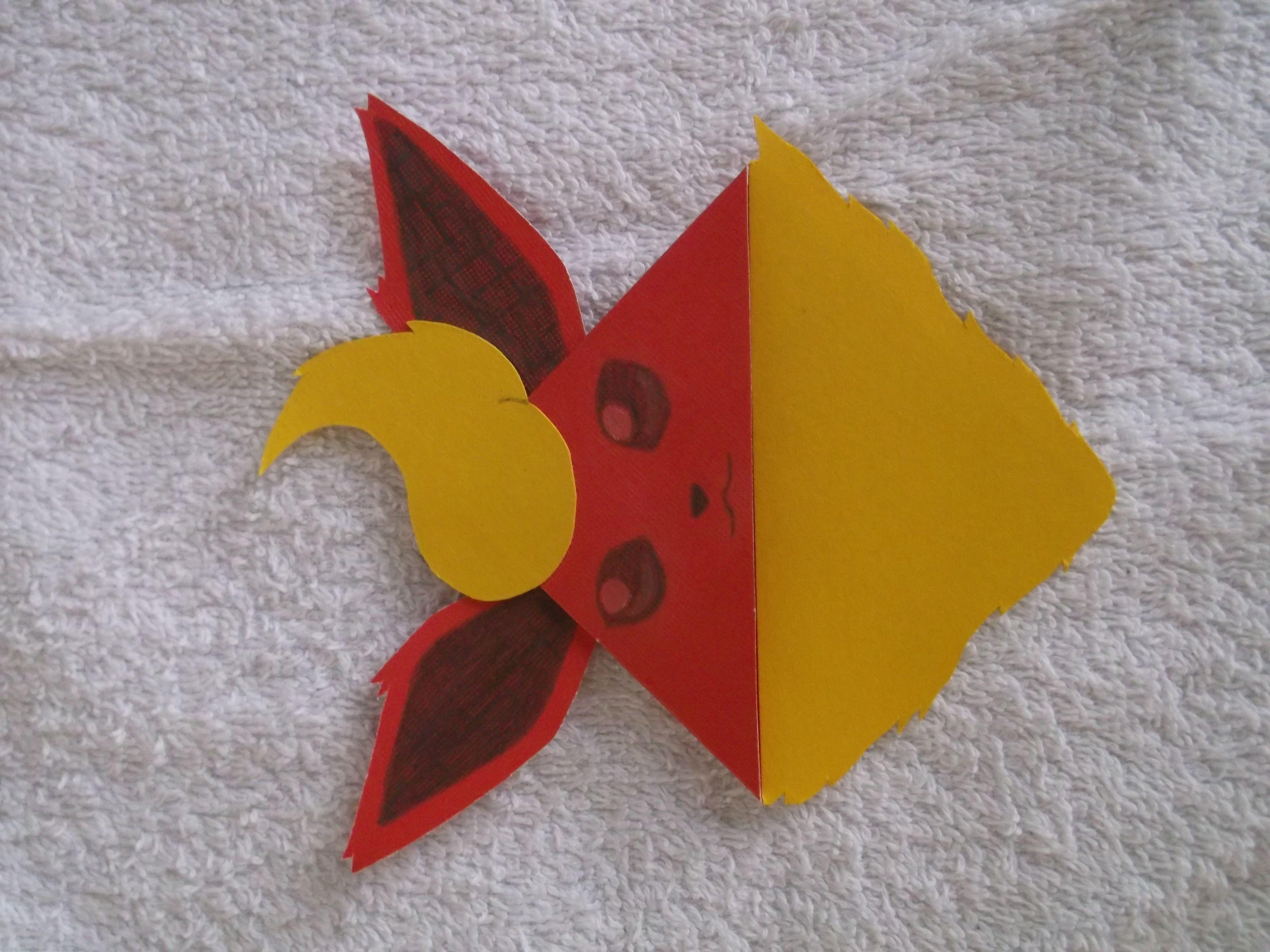 Origami Pokemon, Gotta Fold 'Em All | 3216x4288