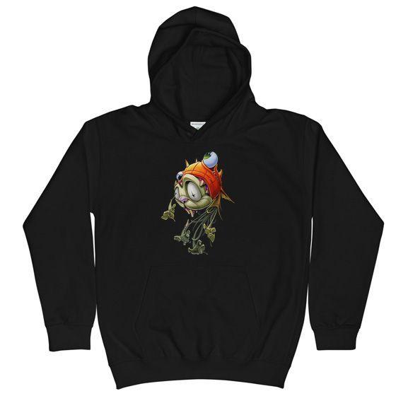 Sweatshirt Hoodie Manx Cats Have More Fun Tee Shirt