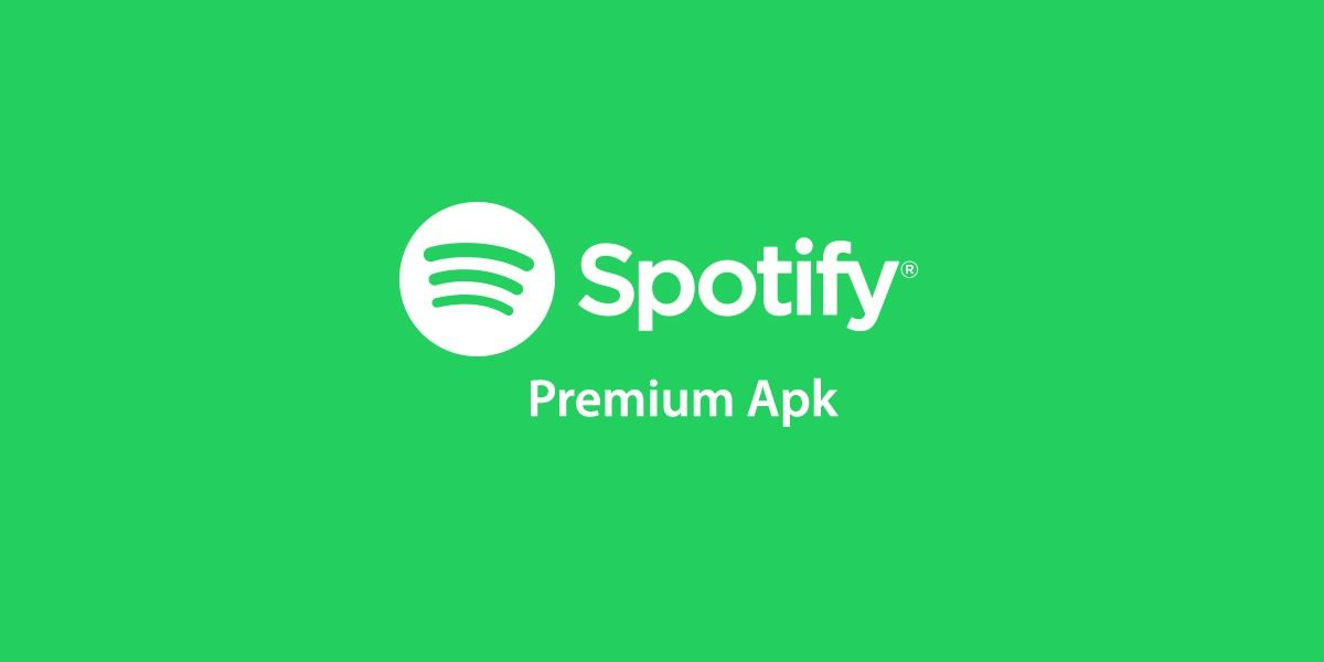 Download Spotify Premium app latest version for Android
