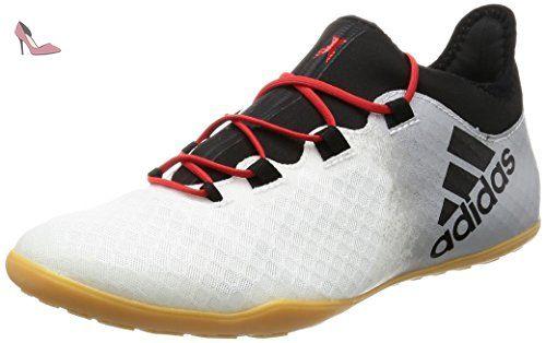 adidas Men X 16.2 Tango dans les chaussures Futsal, Ivoire (Ftwbla ...