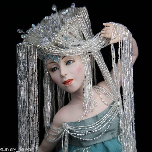 Tanya Fairy Princess Girl Russian