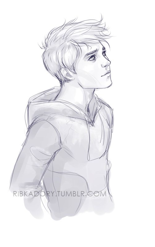 It S Doodling Cute Boys Day Apparently This Whole Rotg