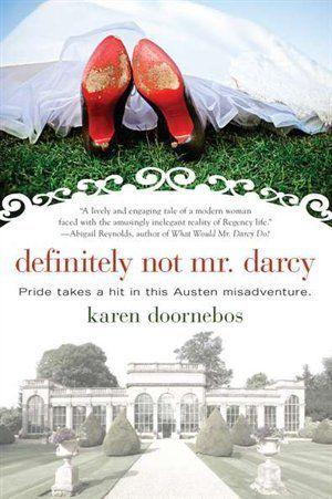 Definitely Not Mr. Darcy  All things Austen!
