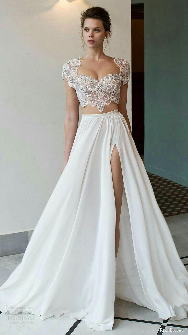 Pin de Nicole Slater en clothes | Pinterest | Vestidos de boda ...