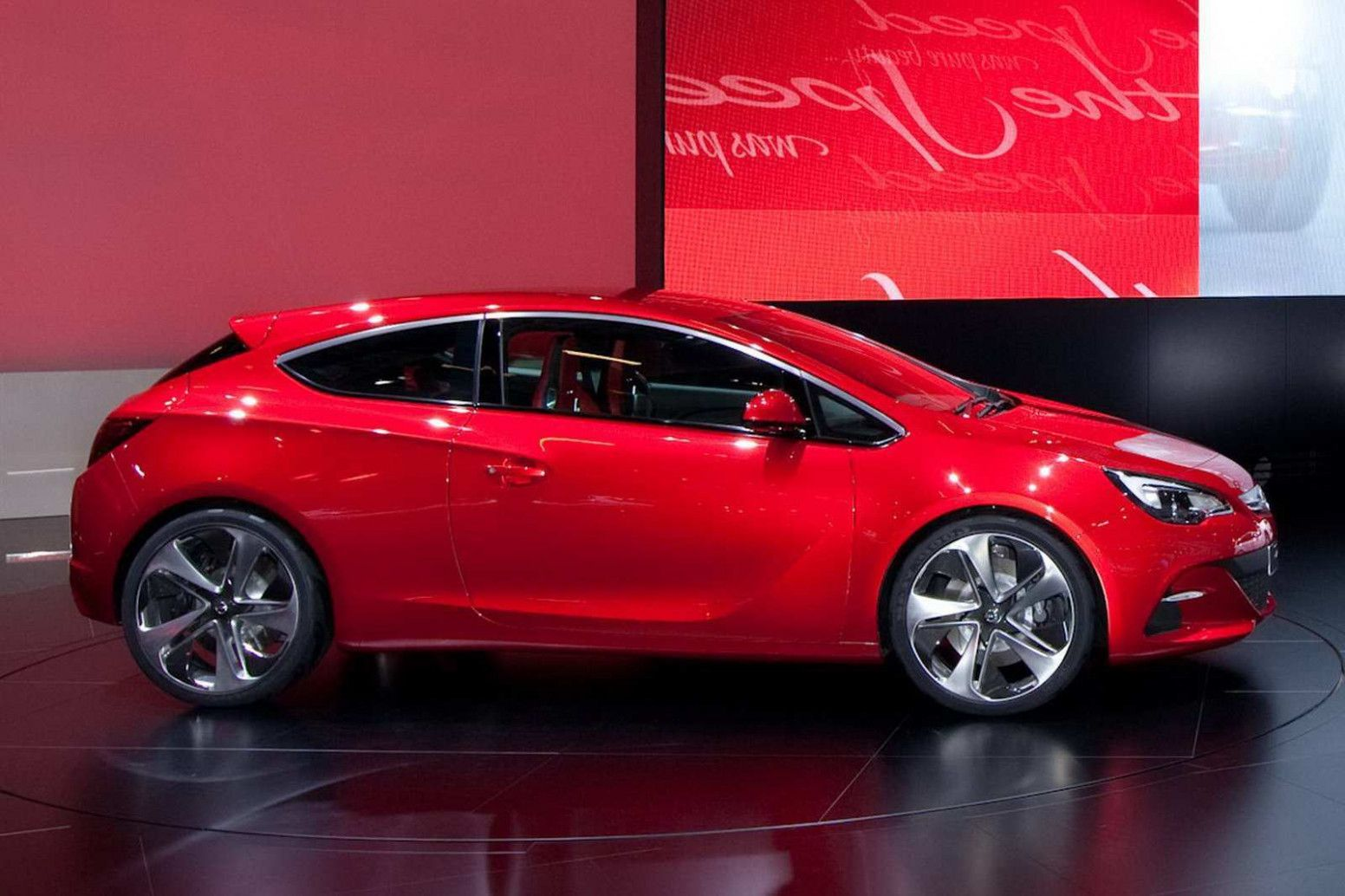 2020 Opel Astra Gtc Will Be A Thing Of The Past And Heres Why Opel The Past Buick Cascada