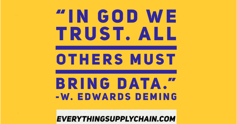 Analytics And Big Data Quotes Everything Supply Chain For All Your Supply Chain Needs Data Quotes Big Data Quote Intelligence Quotes