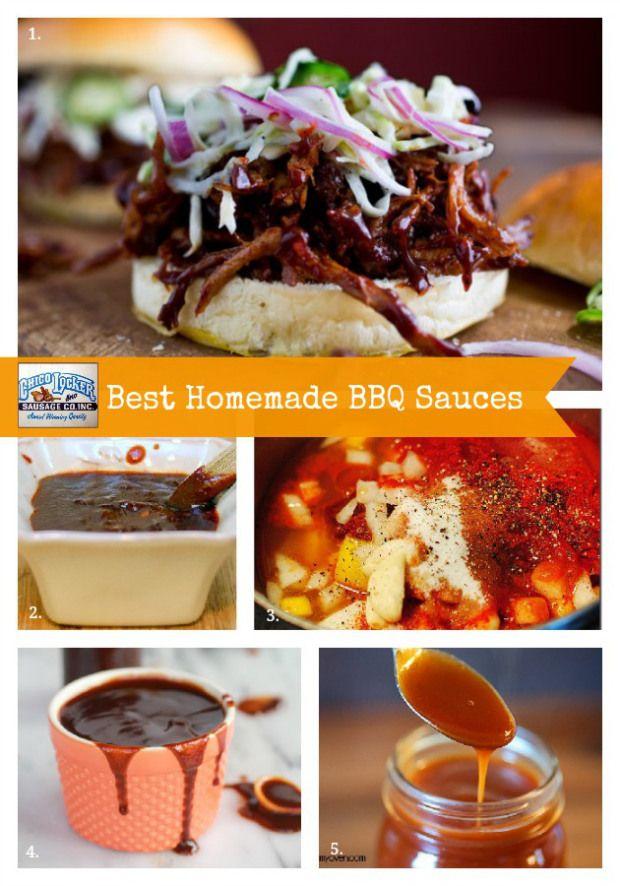 Best BBQ Sauce Recipes