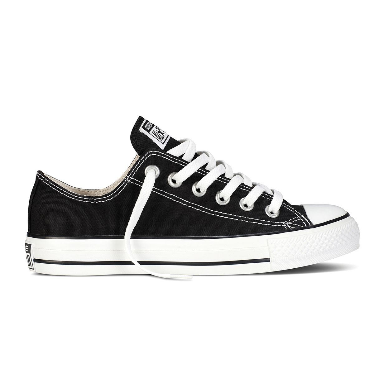 Chuck Taylor All Star Core Canvas Ox | Chuck taylors ...