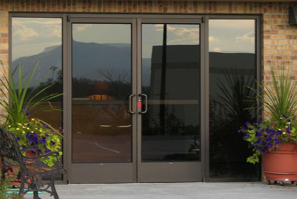 Store Door u0026 Door Store u0026 Replacement Windows Bismarck ... & Store Door u0026 Door Store u0026 Replacement Windows Bismarck Nd Doors ...