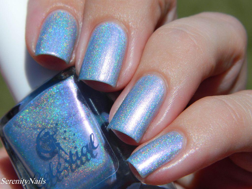Celestial Cosmetics Unicorns and Rainbows Collection