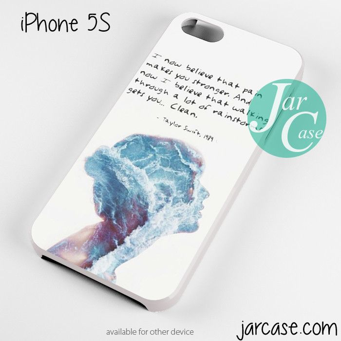 cover iphone 5s taylor swift