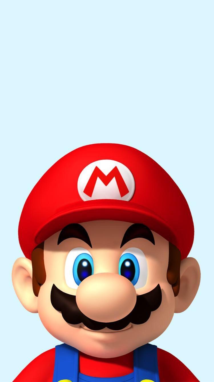 Pin De Jackson Chou Em Wallpapers Super Mario Mario Mario Bros