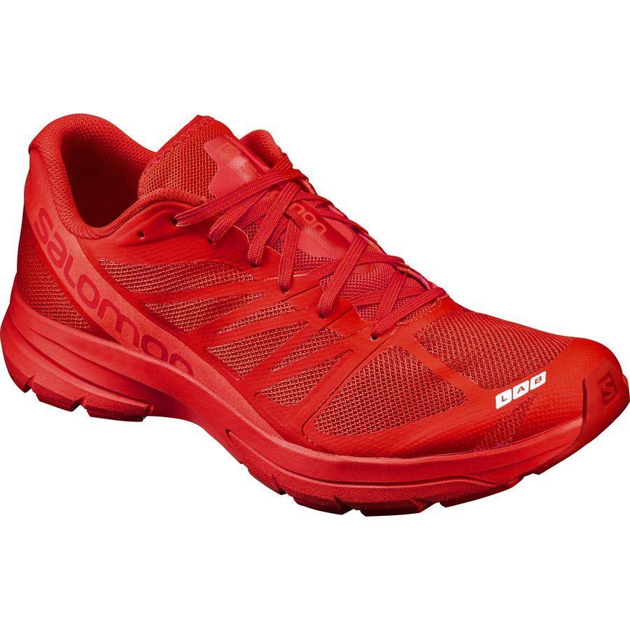 83e7a1e15c00 Salomon - S-Lab Sonic 2 Trail Running Shoe - Men s - Racing Red