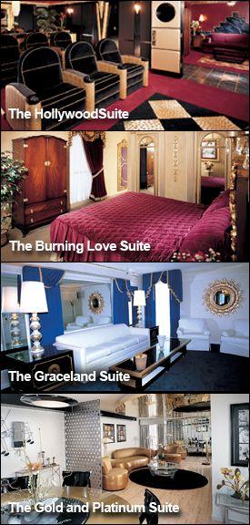 Heartbreak Hotel Graceland Graceland Memphis Heartbreak Hotel