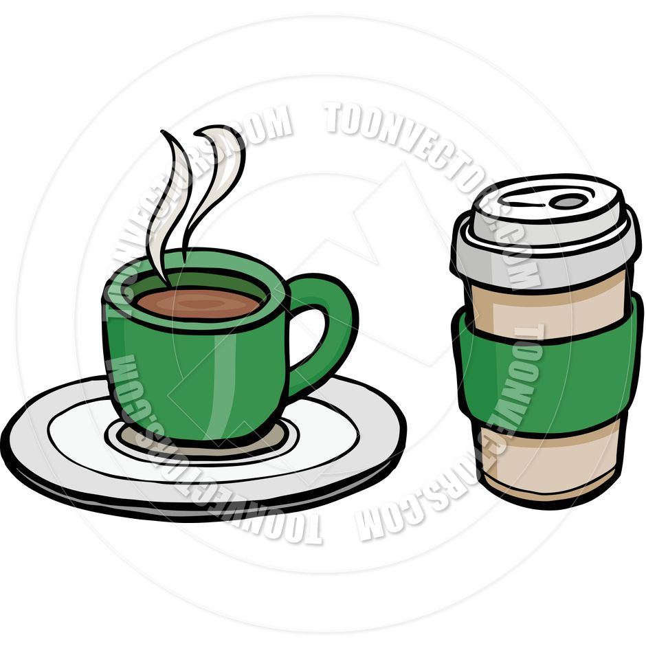 Cartoon Starbucks Coffee Cup | www.pixshark.com - Images ...