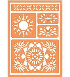 Handmade charlotte peel stick no fail stencils in michaels handmade charlotte peel stick no fail stencils in michaels stores now malvernweather Image collections
