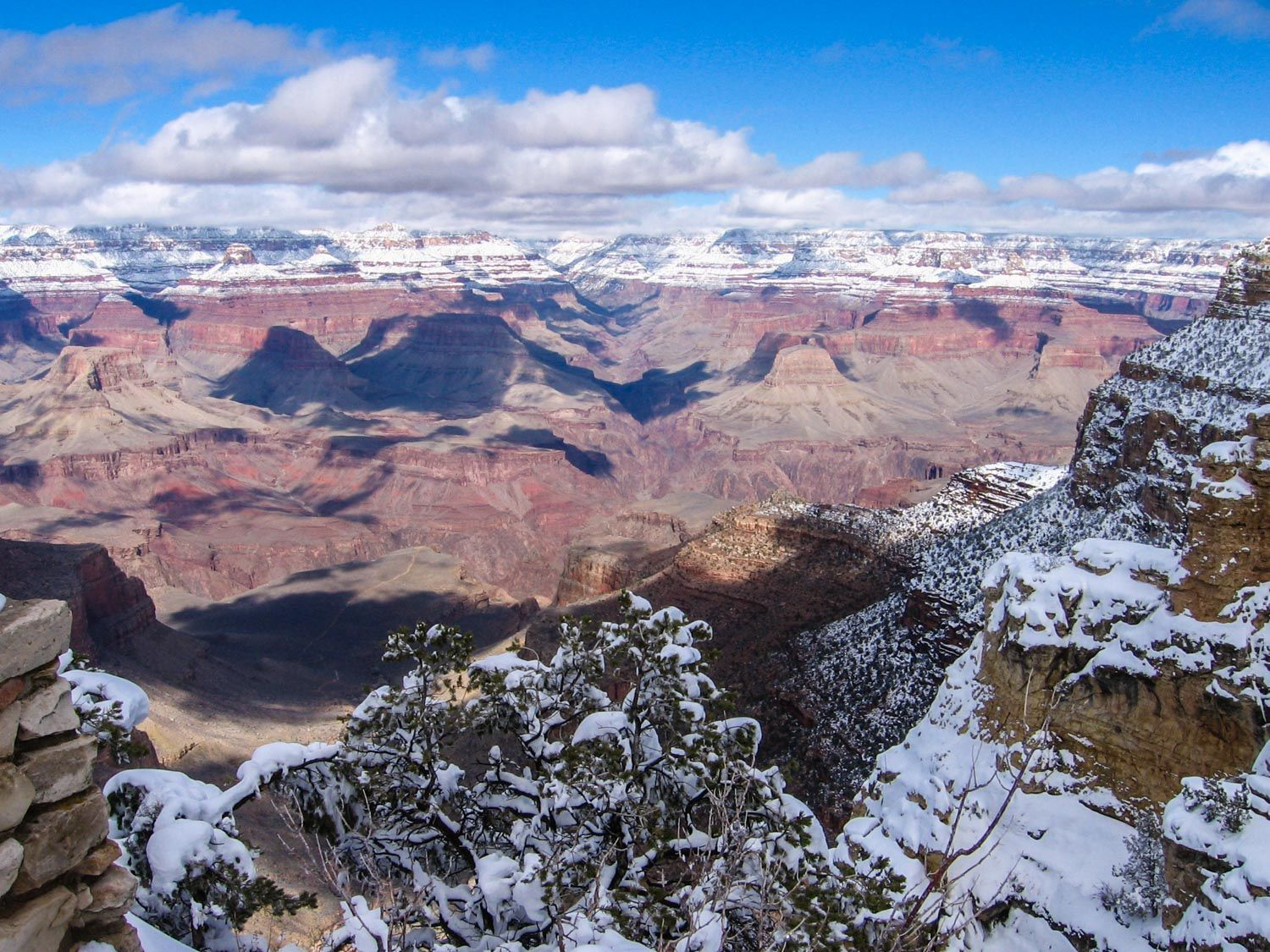 The Grand Canyon How To Get The Most From A Short Trip