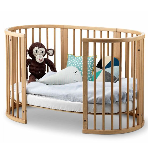 Kit de Extensión Para Cuna Stokke Sleepi Mini by Baby Station. baby ...