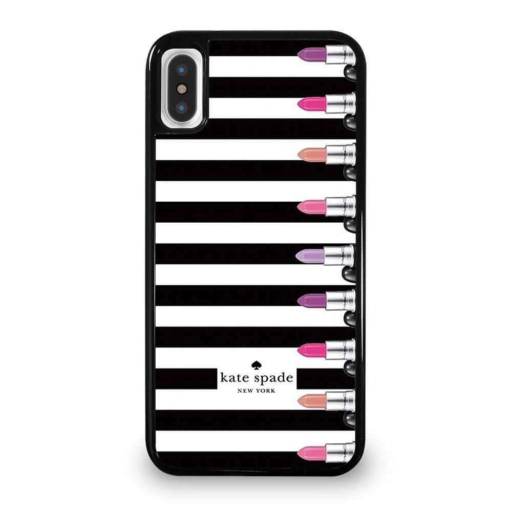 Kate spade lipstick iphone case cover in 2020 iphone