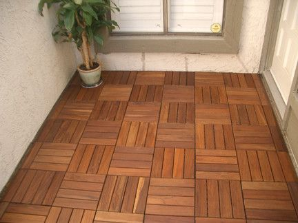 ikea canada wood deck tiles review our trim piece ideal finishing open areas menards